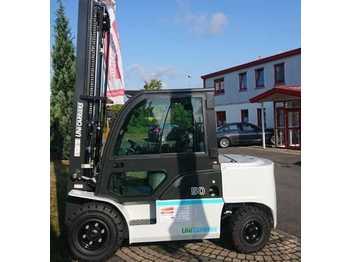 Chariot élévateur Unicarriers DG1F4A50Q