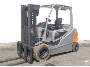 Still RX 60-40 (4400 ore lavoro) - chariot élévateur frontal à 4 roues