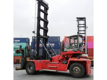 KALMAR DCF100-45E6 - chariot porte-conteneur