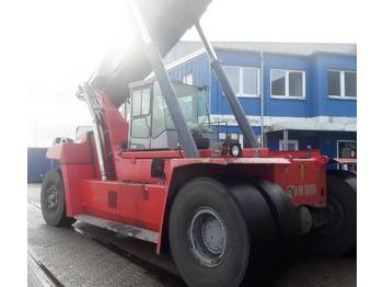 Kalmar DRF450-65S5L  - reach stacker