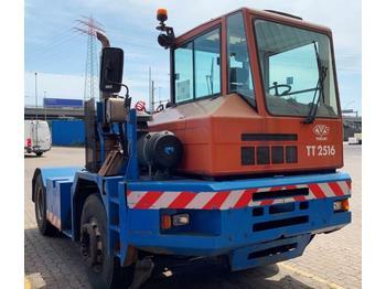 CVS Ferrari TT2516 B  - tracteur portuaire