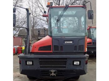 Kalmar TRL 618i  - tracteur portuaire