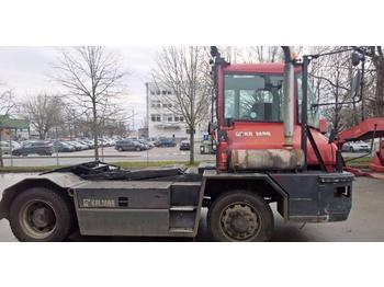 Kalmar TR 618i  - tracteur portuaire