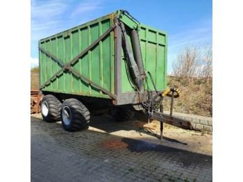 ABC Container-vogn - matériel forestier