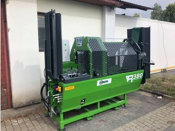 ARCA R-380 automatic - Saw - Splitting Machine - matériel forestier