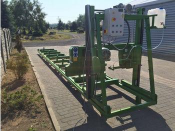 New ABG R-70 TOP TRAK TAŚMOWY - matériel forestier