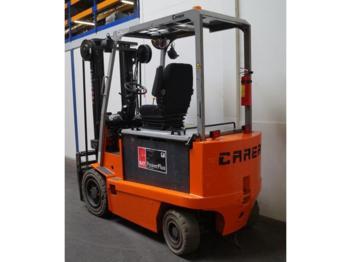 Carer R45CSM - 4-rattaline esikahveltõstuk