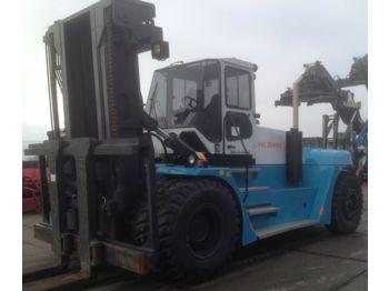 SMV Konecranes SL25-1200B  - 4-rattaline esikahveltõstuk