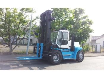SMV SL12-600A 12000 - kahveltõstuk