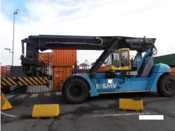 SMV SC4127TB5 - konteinerite käitleja