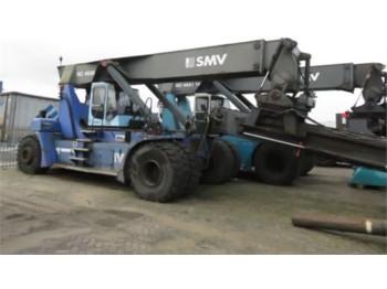 SMV SC4535TA5 - konteinerite käitleja