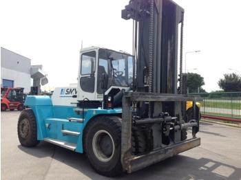 SMV SL 20-1200 - konteinerite käitleja