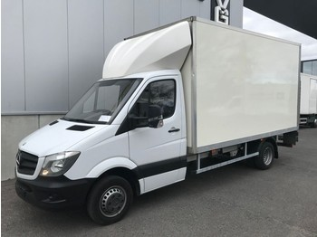 Mercedes-Benz Sprinter 513CDI - الشاحنات الصغيرة صندوق مغلق