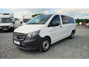 Mercedes-Benz Vito Tourer 116 CDI/ XL 9 sitze / klima  - صغيرة