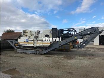 Metso Minerals LT1110 - آلة سحق