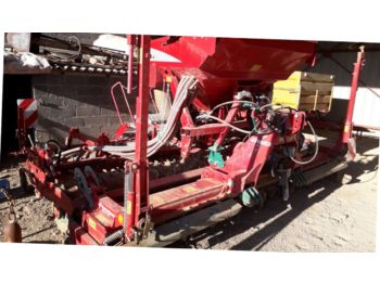 Kverneland s-drill / sdrill-pro - kombinált vetőgép