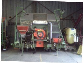 Nodet-Gougis BAURAL PLANTER - precíziós vetőgép