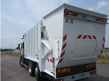 Renault Premium 370.26 - kamion mbeturinash