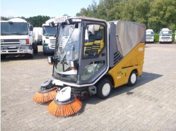 Makinë fshirëse e rrugëve Applied Sweeper Green machine 636