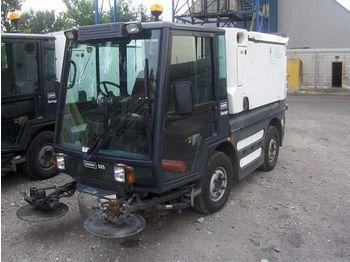 SCHMIDT   - makinë fshirëse e rrugëve