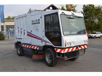 Schmidt Dulevo 5000 A City 5m³ Kehrmaschine Hydrostat - makinë fshirëse e rrugëve