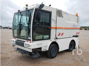 Schmidt S2W1P 4X2 - makinë fshirëse e rrugëve