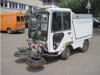 Schmidt SK 151 SE Kleinkehrmaschine - makinë fshirëse e rrugëve