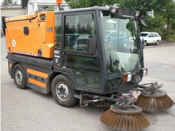 Schmidt Swingo 250 Compact 200 Hydrostat 50km/h - makinë fshirëse e rrugëve