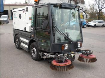 Schmidt Swingo Compact 200 4-Rad-Lenkung Hydrostat 50km - makinë fshirëse e rrugëve
