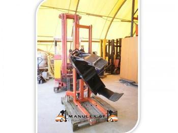 BT SV800H1 - movimentação de material