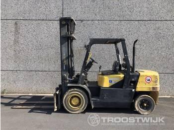 Daewoo D45SC - empilhador