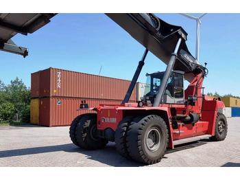 Kalmar DRF450-65S5L  - reachstacker porta contentores