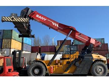Sany SRSC4535G  - reachstacker porta contentores