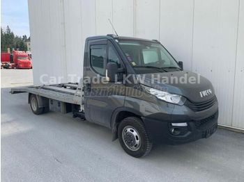 IVECO DAILY 40 C 18 - remorqueuse
