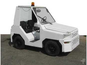[div] SOVAM K 22 - tracteur à bagages