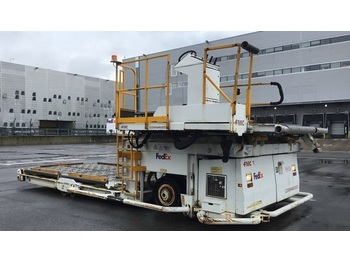 Aircraft cargo loader Lower Deck Loader FMC Commander 15 Wide: picture 2