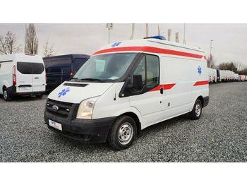Ford Transit 2.2TDCI/81kw L2H2 RETTUNGSWAGEN  - سيارة اسعاف