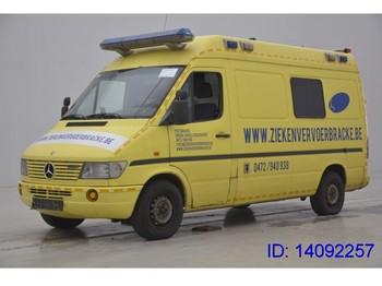 سيارة اسعاف Mercedes-Benz Sprinter Sprinter 312D Ambulance