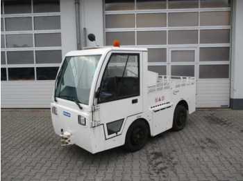Mulag Comat 4H / Hybrid - Schlepper / GSE  - جرارات الأمتعة