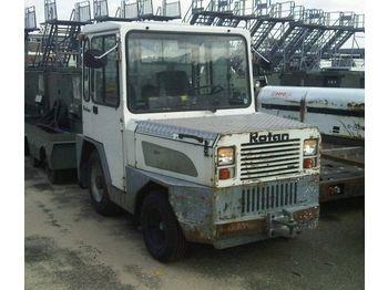 ROFAN Z 65 towing tractor - جرارات الأمتعة