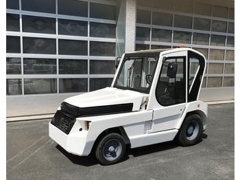 Tractor TLD TMX30 - جرارات الأمتعة