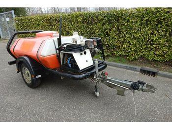 Municipal/ special vehicle Brendon BD0A Hochdruck Reiniger
