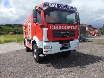 MAN TGM 13.280 VATROGASNO VOZILO - سيارة إطفاء