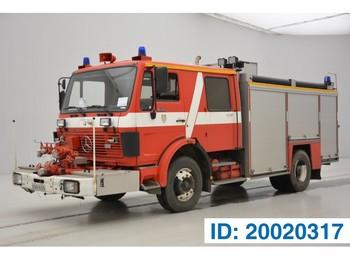 سيارة إطفاء Mercedes-Benz NG 1626