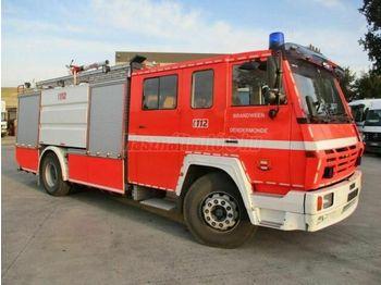 STEYR 19 S 32 - سيارة إطفاء