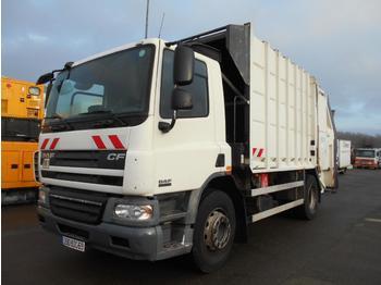 Garbage truck DAF CF75 250