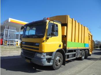 شاحنة النفايات DAF CF75-250