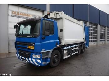 DAF FAG 75 CF 250 - شاحنة النفايات