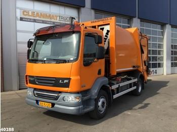 DAF FA 55 LF 220 Manual Faun 12m3 - شاحنة النفايات