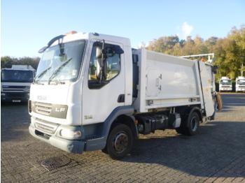شاحنة النفايات D.A.F. LF 45.160 4X2 Farid refuse truck RHD